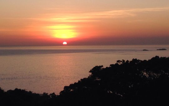 Philippines Sunsets